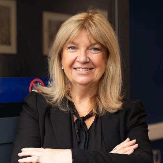 Sue Sowerby
