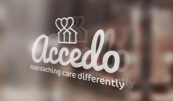 Accedo - Company name