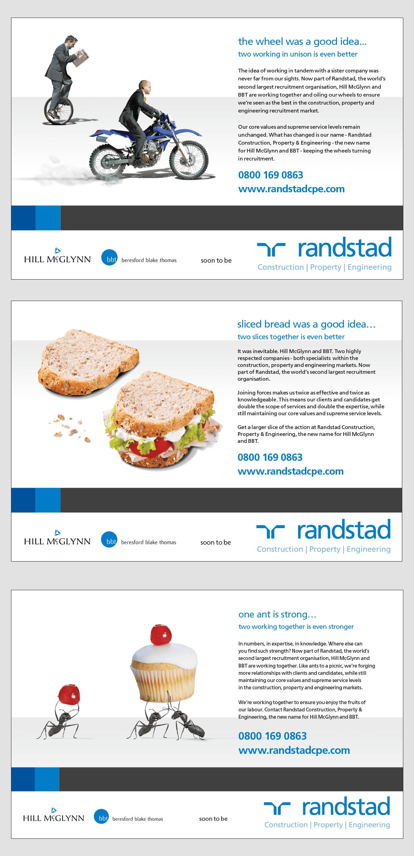 Advertising - Randstad