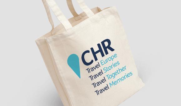 Branding - CHR Travel