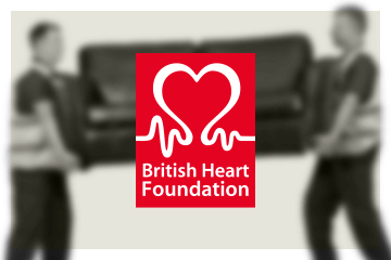 British Heart Foundation - Sowerby Portfolio