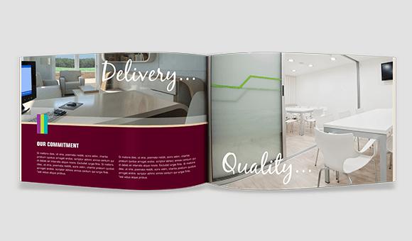 Brochure - 24/7 Interiors