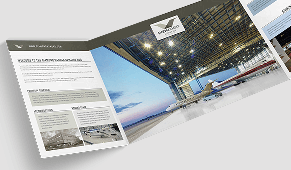 Brochure - Diamond Hangar