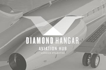 Diamond Hanger - Sowerby Portfolio