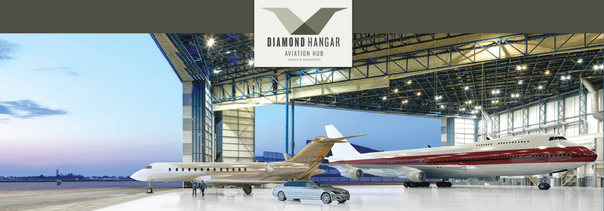 Diamond Hanger