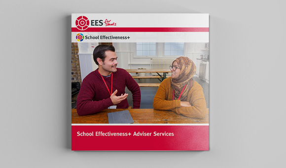 Essex County Council - Brochure cover