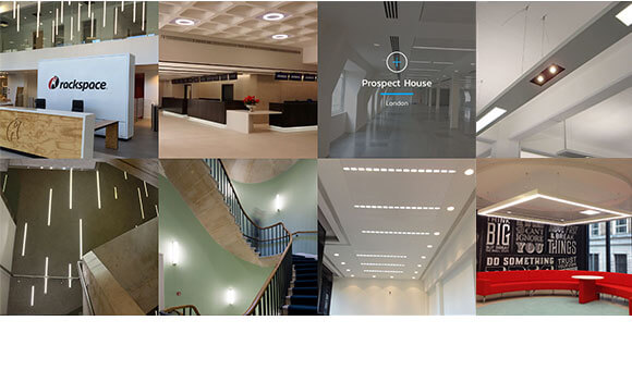 Specials Lighting Design - Portfolio