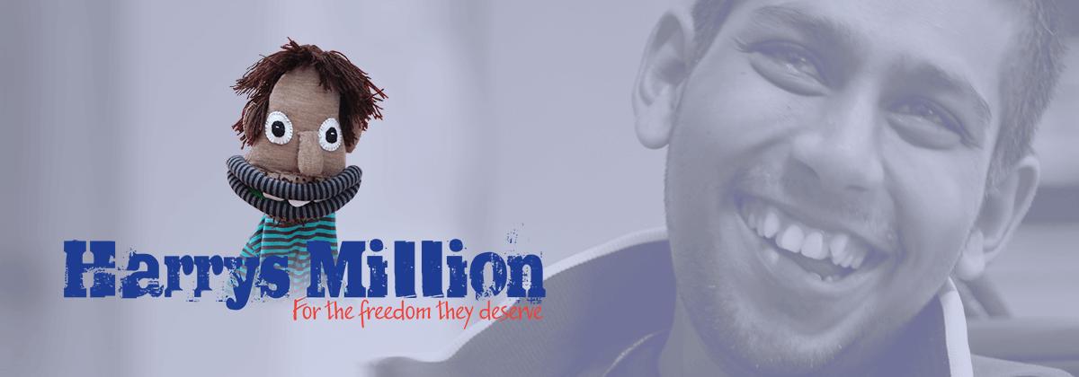 Harry's Million