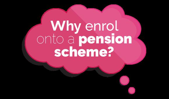 Pensions - Avanta