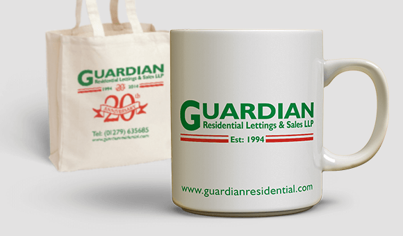Promotional Gifts - Services - Sowerby Group