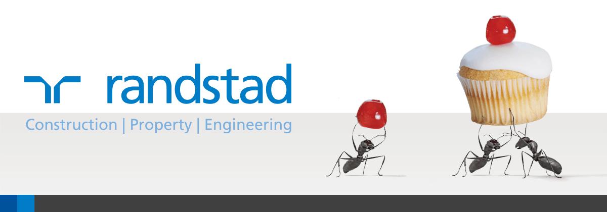 Randstad - Construction - Property - Engineering