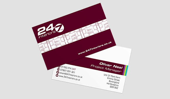 Stationery - 24/7 Interiors