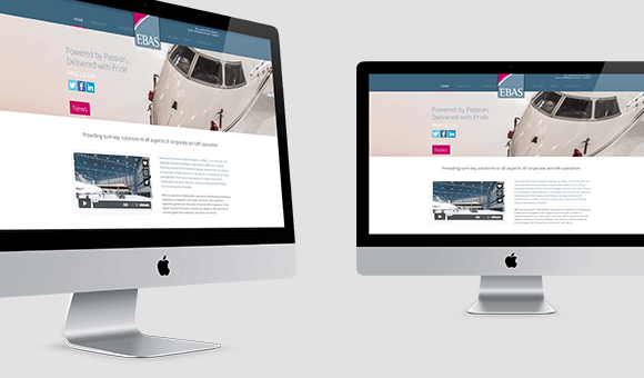 Website - EBAS
